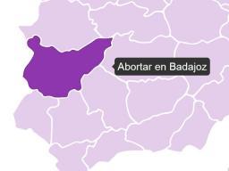 Abortar en Badajoz