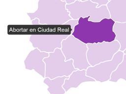Abortar en Ciudad Real